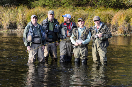 Jan Siman Fly Fishing Masterclass
