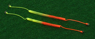 Flytying new and old bobbers and indicators and cheaters for Fly fishing strike indicator